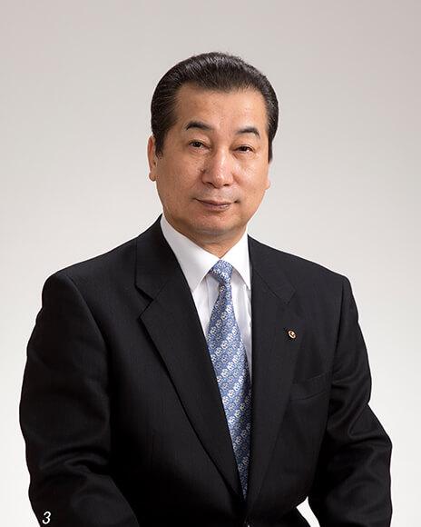 代表取締役社長 山本 秀明