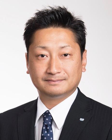 代表取締役社長 山本 秀也